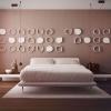Як організувати спальню в однокімнатній квартирі: приклади дизайну