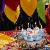 Як привітати тата-масажиста з днем народження?