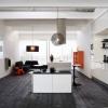 Як правильно підібрати колір підлоги до інтер`єру (30 фото): красиві світлі і темні поєднання