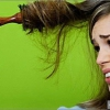 Як правильно слід розчісувати волосся?