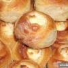 Як приготувати булочки з дріжджового тіста зробленого холодним способом?