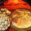 Як приготувати картопляно-грибний пиріг з розмарином?