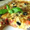 Як приготувати картопляну піцу з рибою?
