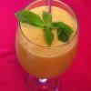 Як приготувати коктейль з манго?