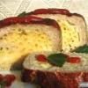 Як приготувати м`ясний рулет з макаронами і сиром?