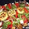 Як приготувати овочі - гриль у маринаді?