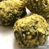 Як приготувати печиво «каштанчики»?