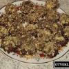 Як приготувати печиво «київські каштани»?