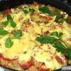 Як приготувати піцу з кабачків?