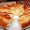 Як приготувати пиріг з тунцем?