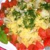 Як приготувати пшоняну кашу з овочами?
