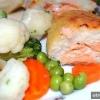 Як приготувати рибні зрази з начинкою з риби?