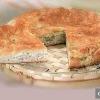 Як приготувати рибний пиріг з заварного тіста?