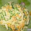 Як приготувати салат з пекінської капусти?
