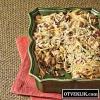 Як приготувати спагетті тетраззіні з куркою?