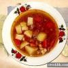 Як приготувати суп-гуляш по-угорськи?