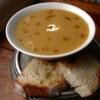 Як приготувати суп з легких?