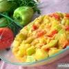 Як приготувати тушковані кабачки з овочами?