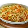 Як приготувати смачний капустяний салат?