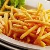 Як приготувати смачний картопля фрі в духовці