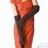 Як розтягнути сіли замшеві рукавички. Догляд за виробами із замші.