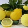 Як зробити лак для волосся з лимона?