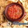 Як зробити соус сальса?