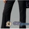 Як зробити стрілки на брюках?