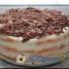 Як зробити сирний торт?