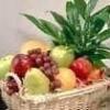 """Як створити прикраса для святкового столу """"заморожені фрукти""""?"""