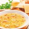 Як зварити курячий суп з локшиною?