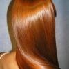 Як доглядати за ламінованим волоссям?