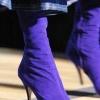 Як доглядати за взуттям із замші?