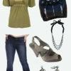 Як вибрати відповідний одяг. Вибирайте за типом фігури!