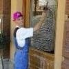 Як вимити вікна, щоб не було розлучень?