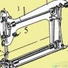 Як заправити нитки в швейну машинку