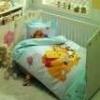 Яка повинна бути дитяча ліжко?
