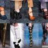 Яка взуття буде модною цієї зими?