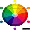 Які кольори поєднуються між собою?