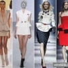 Які сукні в моді влітку 2013 року?