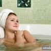 Які ванни рекомендується робити худнуть жінкам?