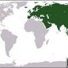 Який найбільший материк на землі?