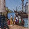 Яку королеву прозвали «французька вовчиця»?