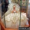 Яку ляльку можна по праву назвати найдорожчою лялькою в світі?