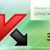 Kaspersky crystal 2011 року (частина 3) (онлайн навчання)