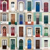 Колажі дверей і вікон andre goncalves