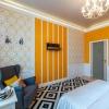 Комбінування шпалер в спальні (26 фото): ідеї та варіанти дизайнів