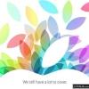 Компанія apple розіслала запрошення на презентацію нового ipad
