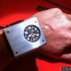 Компанія bathys hawaii випустила перший наручний атомний годинник