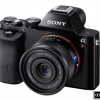 Компанія sony створила перші беззеркальние камери з повнорозмірною матрицею